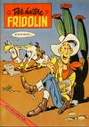 Cover for Der heitere Fridolin (Semrau, 1958 series) #37