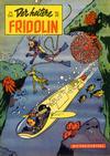 Cover for Der heitere Fridolin (Semrau, 1958 series) #38