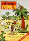 Cover for Der heitere Fridolin (Semrau, 1958 series) #39