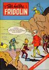 Cover for Der heitere Fridolin (Semrau, 1958 series) #40