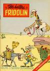 Cover for Der heitere Fridolin (Semrau, 1958 series) #41