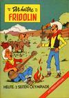 Cover for Der heitere Fridolin (Semrau, 1958 series) #43
