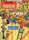 Cover for Der heitere Fridolin (Semrau, 1958 series) #44