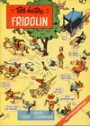 Cover for Der heitere Fridolin (Semrau, 1958 series) #45