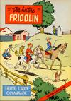 Cover for Der heitere Fridolin (Semrau, 1958 series) #46