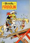 Cover for Der heitere Fridolin (Semrau, 1958 series) #47