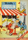 Cover for Der heitere Fridolin (Semrau, 1958 series) #48