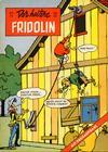 Cover for Der heitere Fridolin (Semrau, 1958 series) #49