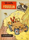 Cover for Der heitere Fridolin (Semrau, 1958 series) #50
