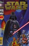 Cover for Star Wars (Dino Verlag, 1999 series) #1
