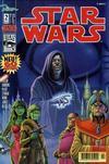 Cover for Star Wars (Dino Verlag, 1999 series) #2
