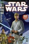 Cover for Star Wars (Dino Verlag, 1999 series) #4