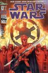 Cover for Star Wars (Dino Verlag, 1999 series) #5