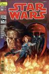 Cover for Star Wars (Dino Verlag, 1999 series) #8