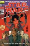 Cover for Star Wars (Dino Verlag, 1999 series) #11