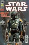 Cover for Star Wars (Dino Verlag, 1999 series) #17
