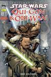 Cover for Star Wars (Dino Verlag, 1999 series) #1 [24] [Comicshop-Edition]