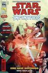 Cover for Star Wars (Dino Verlag, 1999 series) #26