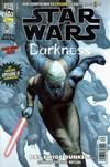 Cover for Star Wars (Dino Verlag, 1999 series) #30