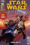 Cover for Star Wars (Dino Verlag, 1999 series) #33