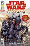 Cover for Star Wars (Dino Verlag, 1999 series) #34