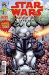 Cover for Star Wars (Dino Verlag, 1999 series) #35