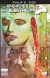 Cover for Do Androids Dream of Electric Sheep? (Boom! Studios, 2009 series) #2 [Cover A Bill Sienkiewicz]