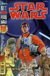 Cover Thumbnail for Star Wars (Dino Verlag, 1999 series) #3
