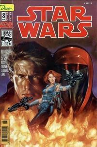 Cover Thumbnail for Star Wars (Dino Verlag, 1999 series) #8