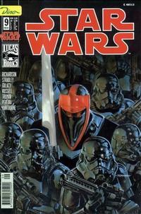 Cover Thumbnail for Star Wars (Dino Verlag, 1999 series) #9