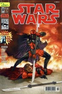 Cover Thumbnail for Star Wars (Dino Verlag, 1999 series) #10