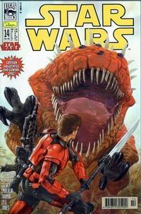 Cover Thumbnail for Star Wars (Dino Verlag, 1999 series) #14