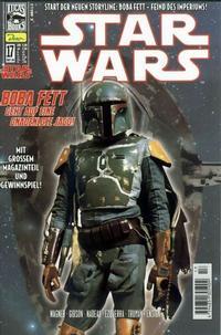Cover Thumbnail for Star Wars (Dino Verlag, 1999 series) #17