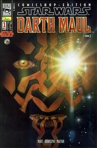 Cover Thumbnail for Star Wars (Dino Verlag, 1999 series) #22