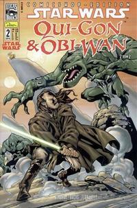 Cover Thumbnail for Star Wars (Dino Verlag, 1999 series) #25