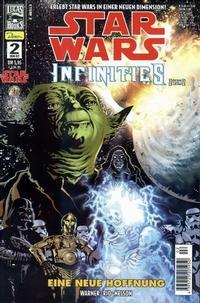Cover Thumbnail for Star Wars (Dino Verlag, 1999 series) #27
