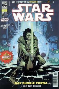 Cover Thumbnail for Star Wars (Dino Verlag, 1999 series) #29