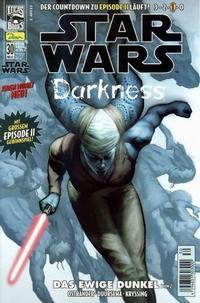 Cover Thumbnail for Star Wars (Dino Verlag, 1999 series) #30