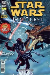 Cover Thumbnail for Star Wars (Dino Verlag, 1999 series) #32
