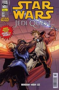 Cover Thumbnail for Star Wars (Dino Verlag, 1999 series) #33