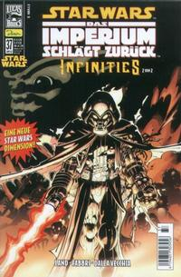 Cover Thumbnail for Star Wars (Panini Deutschland, 2003 series) #37