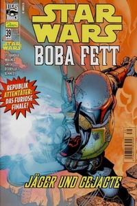 Cover Thumbnail for Star Wars (Panini Deutschland, 2003 series) #39