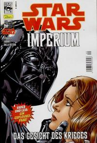 Cover Thumbnail for Star Wars (Panini Deutschland, 2003 series) #40