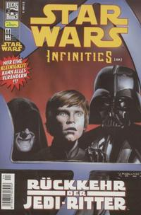 Cover Thumbnail for Star Wars (Panini Deutschland, 2003 series) #44