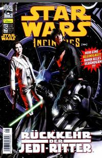 Cover Thumbnail for Star Wars (Panini Deutschland, 2003 series) #45