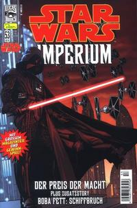 Cover Thumbnail for Star Wars (Panini Deutschland, 2003 series) #53