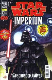 Cover Thumbnail for Star Wars (Panini Deutschland, 2003 series) #54