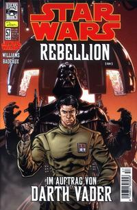 Cover Thumbnail for Star Wars (Panini Deutschland, 2003 series) #57