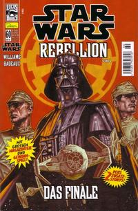 Cover Thumbnail for Star Wars (Panini Deutschland, 2003 series) #60