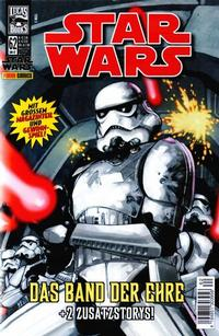 Cover Thumbnail for Star Wars (Panini Deutschland, 2003 series) #62
